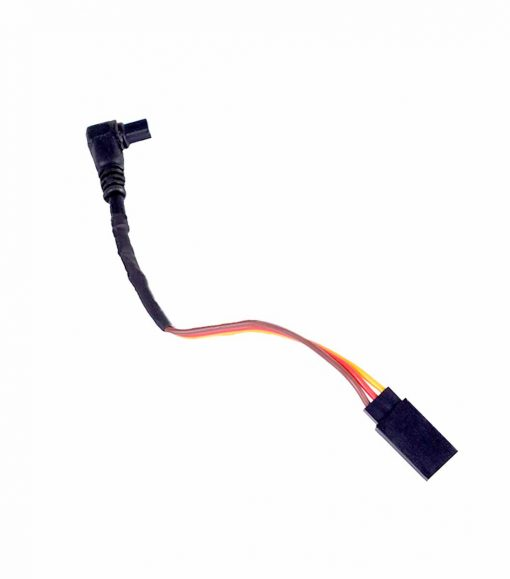 Canon RS 80N3 3 Pin Remote Camera Plug