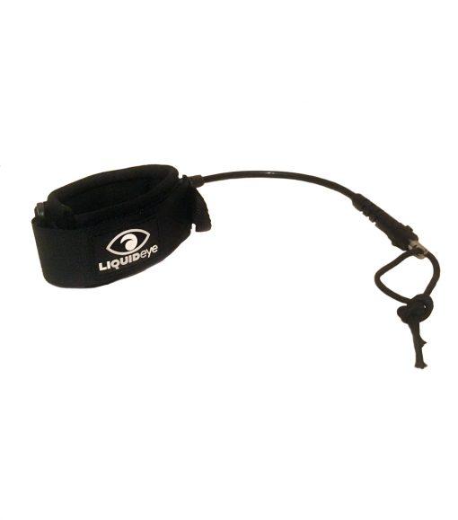 Neoprene Cuff Urethane Cord Wrist Leash