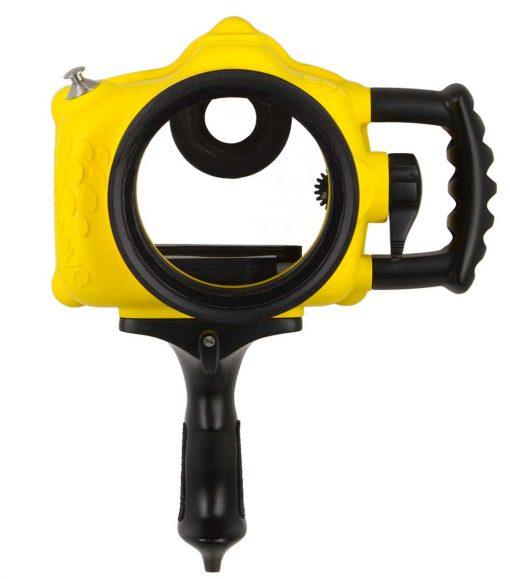 Water Housing for Nikon D5200