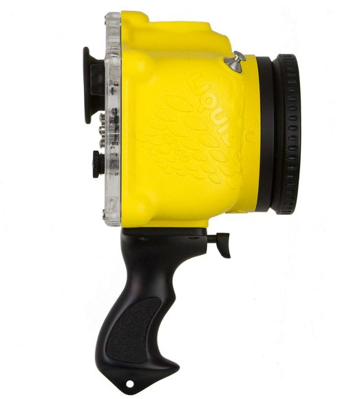 Right side of c2100 housing for Nikon D600