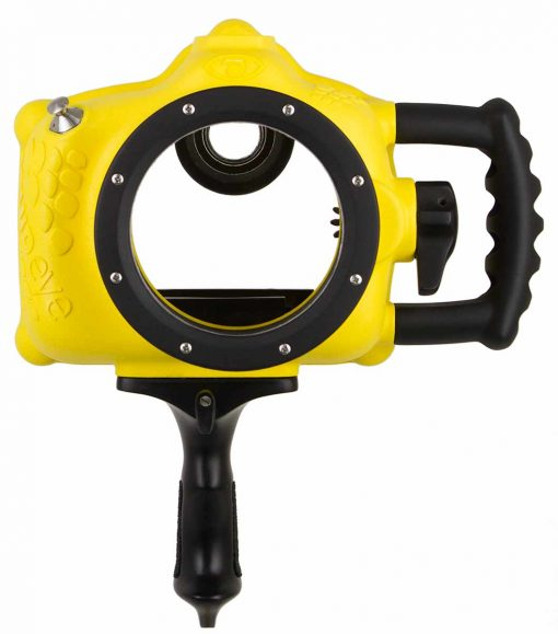 Water Housing for Nikon D800